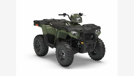 2019 Polaris Sportsman 570 for sale 200719514
